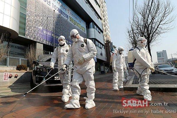 CORONA VİRÜSÜ SON DAKİKA: Ne havadan ne topraktan… Sudan corona virüs bulaşır mı? Uzmanlar açıkladı!
