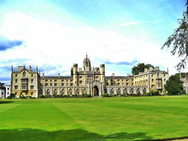 5- Cambridge