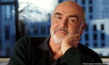 Sean Connery kimdir?