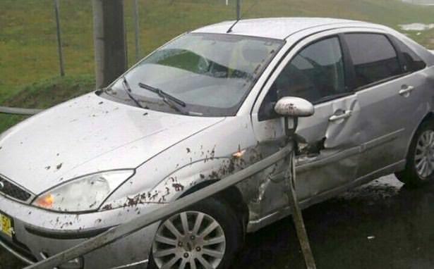 İnanılmaz kazalar