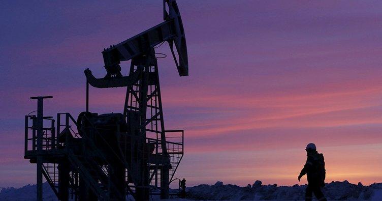 ABD'nin ham petrol stokları arttı!