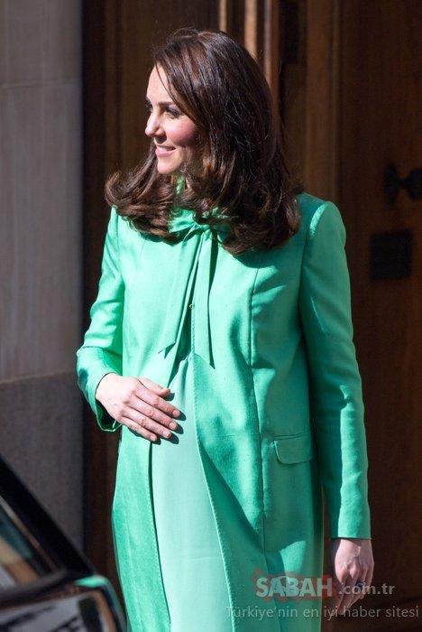 İşte ilham veren hamilelik stilleri...