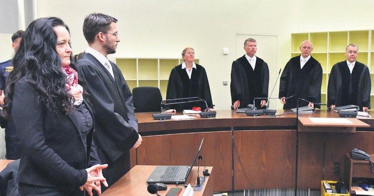 Avukat: NSU'da devlet korundu