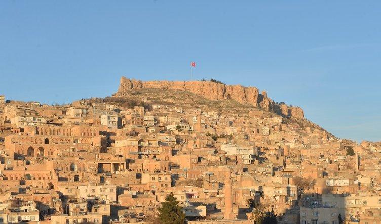 Medeniyet şehri 'turizm ve ihracatla' şaha kalktı