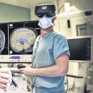 Doktora yerli ameliyat simülatörü