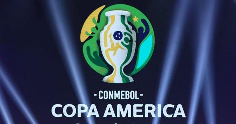 Copa America maçları TRT Spor'dan canlı yayınlanacak