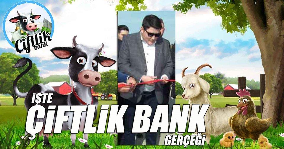 Bank§iftlik bankası gercegi ile ilgili Gürsel sonuç