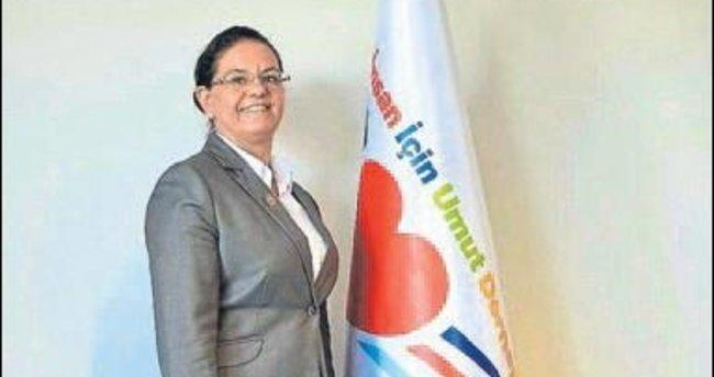 İzmir'de kadın ve kariyer konferansı