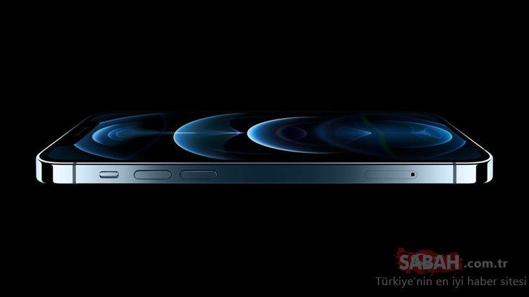 iPhone 12 serisinin Türkiye fiyatı sızdı! iPhone 12 mini, iPhone 12, iPhone 12 Pro ve iPhone 12 Pro Max kaç TL?