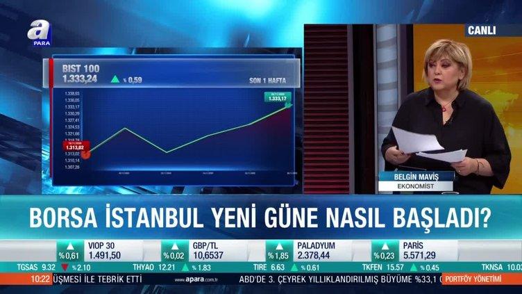 'Piyasa iyimserliğe tutunmayı sürdürecek'