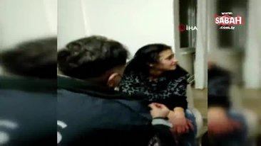 Bursa'da sevgilisi tarafından terkedilen genç kız intihara kalkıştı   Video