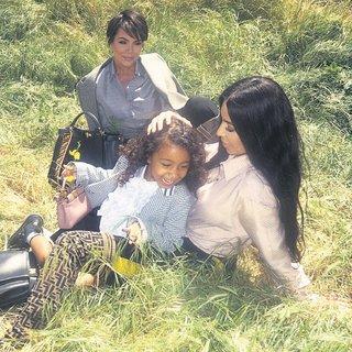 Kim Kardashian West: Annelik tüm hayatımı değiştirdi
