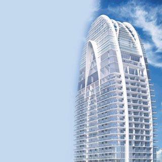Miami'nin en yüksek kulesine Türk imzası