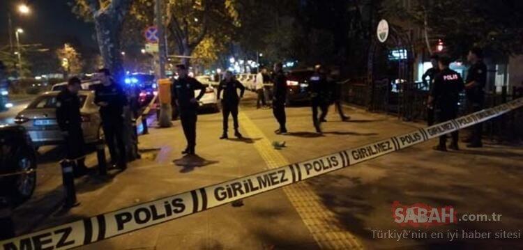 Son dakika haberi: İstanbul Fatih'te kanlı infaz! Otelin kafesinde…