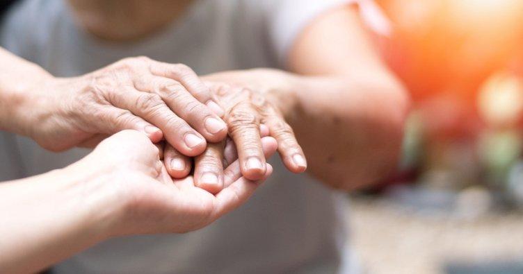 ALS ve Parkinson hastalarına müjde...