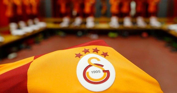 Galatasaray'da son dakika transfer gelişmesi: Menajeri İstanbul'a geliyor!