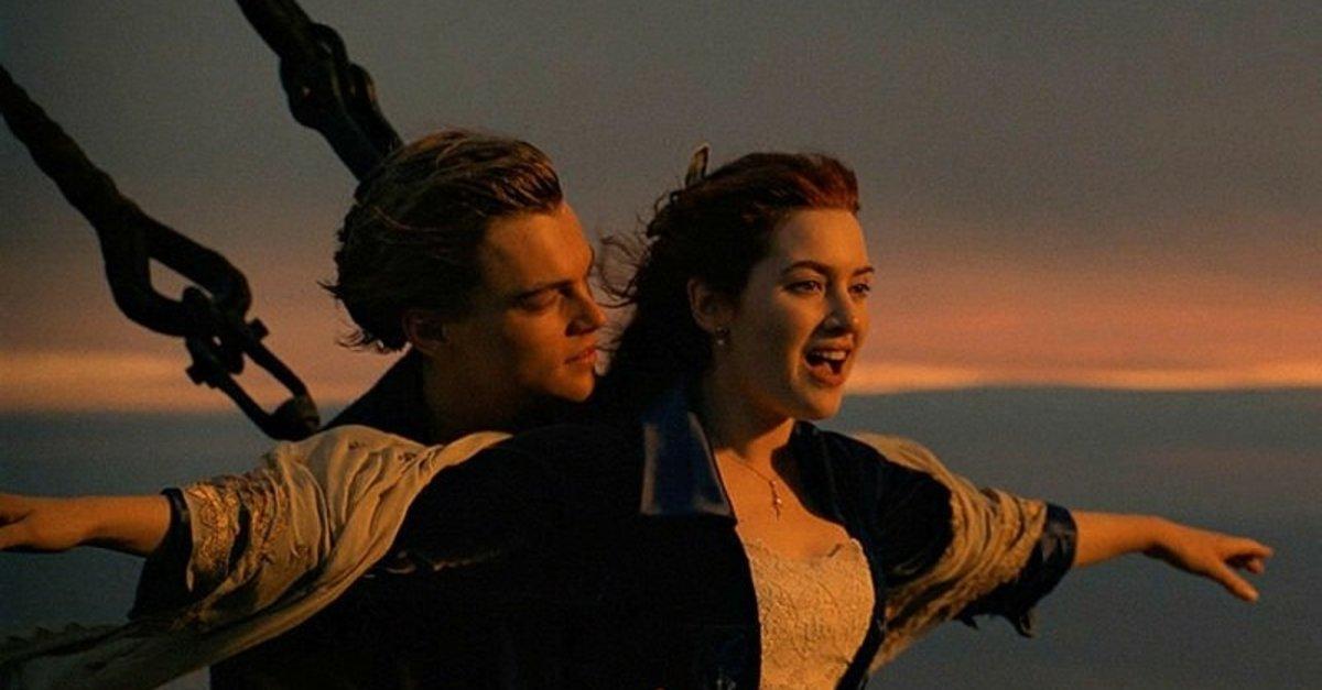 Film romantik Romantik