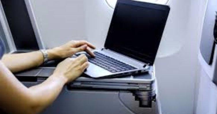 ABD'den laptop yasağı açıklaması