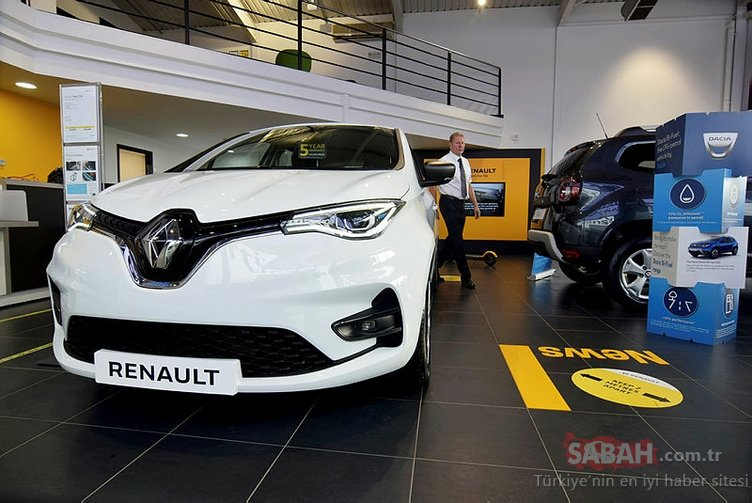 Otomobil alacaklar dikkat! En çok satılan araçlar listesi belli oldu, zirvede o marka var!