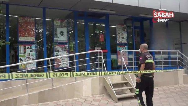 Son dakika: Adana'da dehşet! Sabıkalı tacizciden markette kadın cinayeti | Video