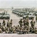 Sovyetler Birliği'nin Afganistan'da askeri varlığı, son Sovyet birliklerinin çekilmesiyle sona erdi
