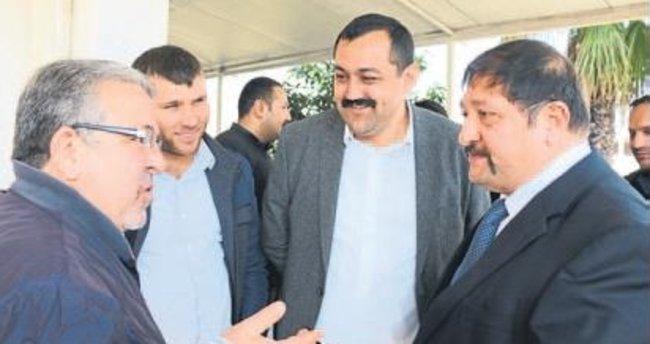 'Artık boynu bükük Türkiye olmayacak'