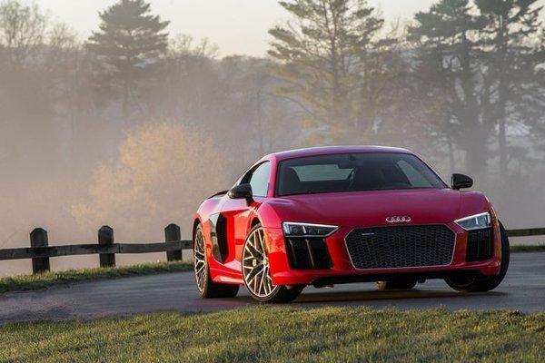 Dünyanın en hızlı 25 otomobili