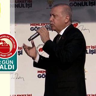 Başkan Erdoğan'dan Kocaeli'de önemli açıklamalar