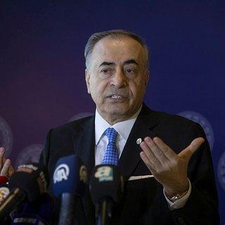 SON DAKİKA | Mustafa Cengiz'den Arda Turan açıklaması!