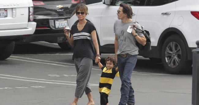 Halle Berry: Çocuklarımdan utanmıyorum
