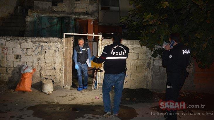 Adana'dan gelen son dakika haberi kan dondurdu! Önce eski sevgilisini sonra kendini öldürdü