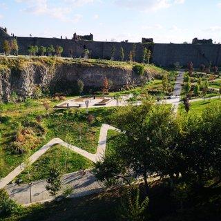 Diyarbakır Travel Turkey Fuarı'nda partner kent seçildi