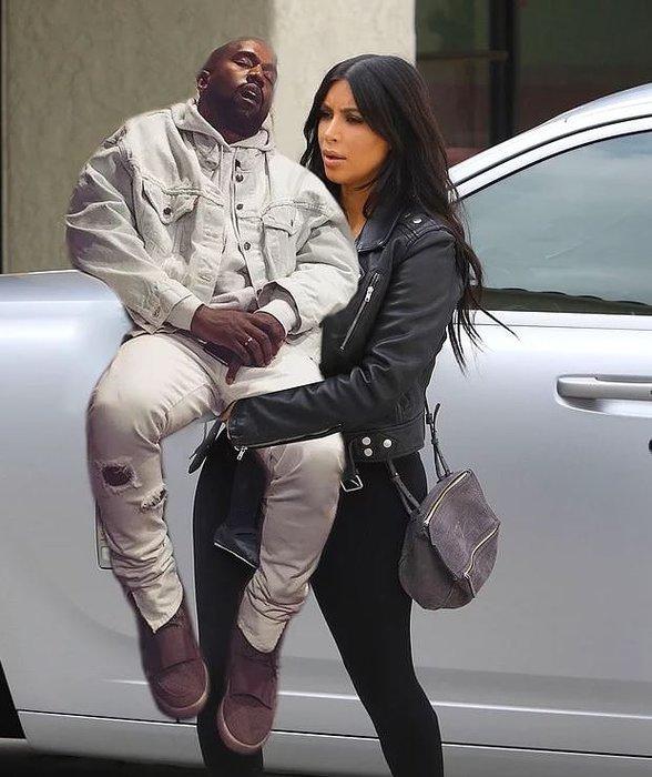 Ünlü şarkıcı uyuyakalınca Photoshop'tan nasibini aldı