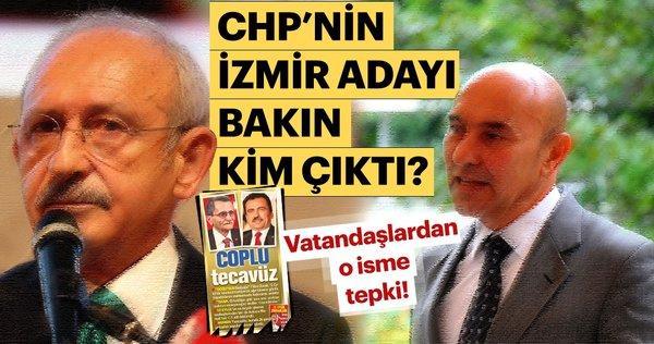 'CHP'nin İzmir adayı Tunç Soyer, babası Nurettin Soyer'den dolayı tepki çeken bir isim'