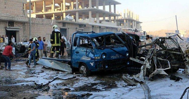 Pakistan'daki bombalı saldırılarda ölü sayısı 81'e yükseldi!