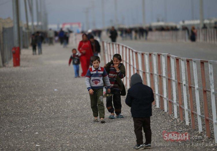 Suriyeliler hakkında doğru bilinen yanlışlar