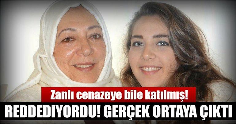 Suriyeli anne ve kızının katil zanlısı adliyeye sevkedildi