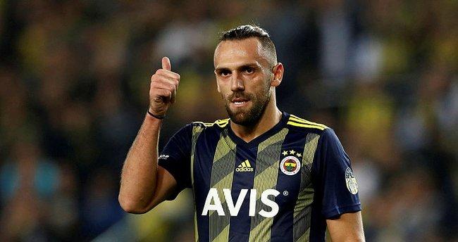 Son dakika: Fenerbahçe'de Vedat Muriqi bilmecesi! Lazio engel...