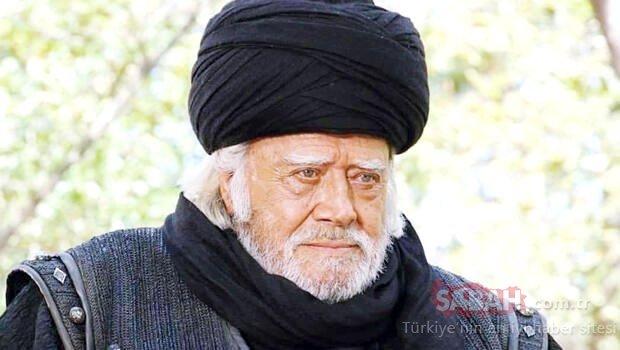 Kuruluş Osman'ın Aksaçlı'sı Cüneyt Arkın'dan yıllara meydan okuyan paylaşım! 83 yaşındaki Cüneyt Arkın da o akıma uydu...