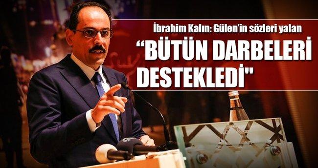 'Artık Türkiye çok daha güçlü'