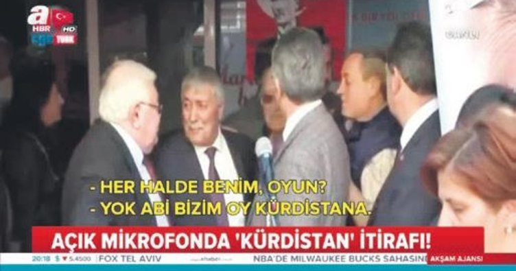 CHP'den bir skandal daha: Bizim oy Kürdistan'a