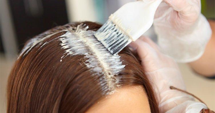 Saç Boyama Boyatmak Orucu Bozar Mı Diyanet Açıkladı En Son Haber