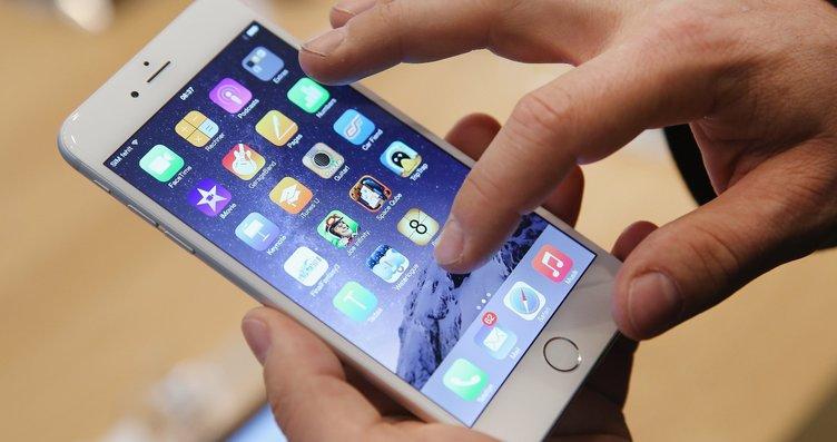 Apple iPhone'lardaki güvenlik açığıyla ilgili...