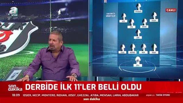Erman Toroğlu'dan Fenerbahçe - Beşiktaş derbisi öncesi flaş sözler!