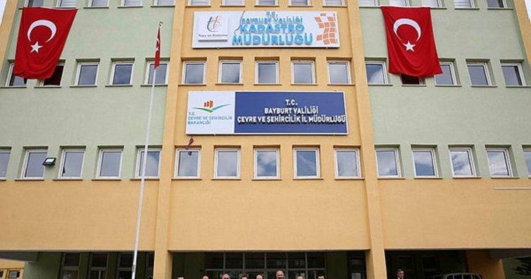 Vali Pehlivan, kamu kurumlarını denetledi