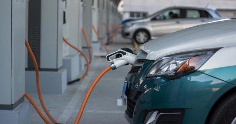 Elektrikli aracı olan 2019 yılında Türkiye'yi dolaşabilecek
