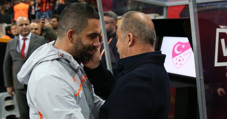 Arda Turan, Galatasaray ile yeniden doğar