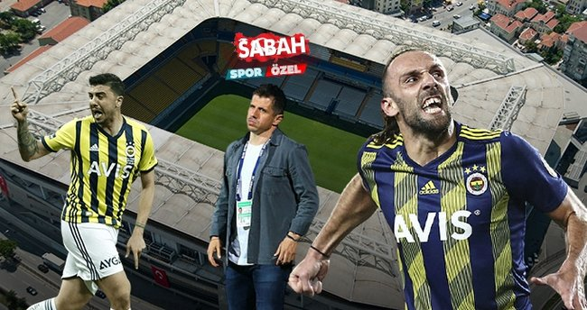 Son dakika: Vedat Muriqi Fenerbahçe'ye dönüyor mu? Lazio'nun yanıtını ilk kez Sabah Spor'a açıkladı...