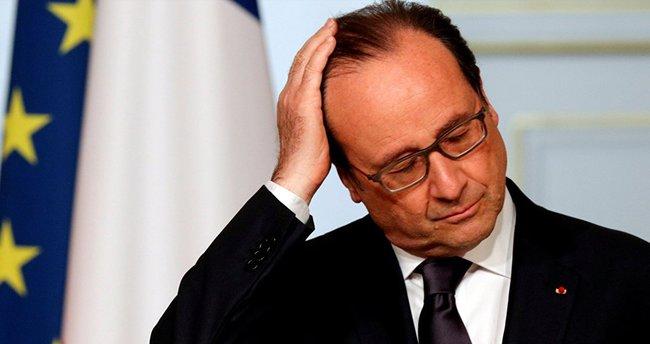 François Hollande'nin kızı dolandırıldı