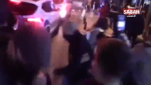 Son dakika: Boğaziçi provokasyonunda 104 yeni gözaltı! Polis araçlarına böyle saldırdılar | Video